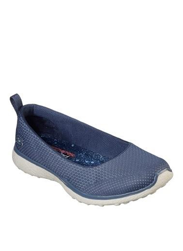 Skechers Sneakers Gümüş